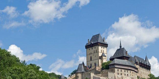 Karlšteino pilis